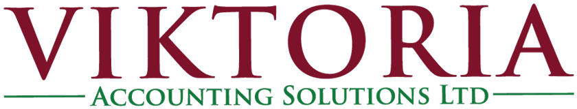 Viktoria Accounting Solutions Ltd - logo
